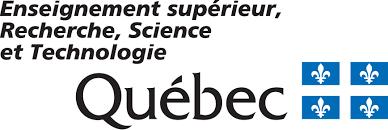 Lien vers Ministère enseignement supérieur de Montréal