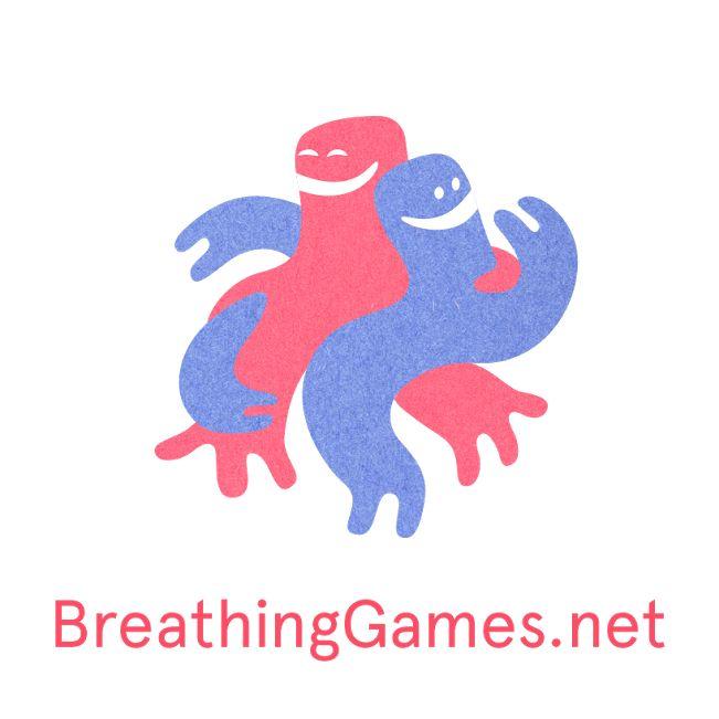 Lien vers Breathing games