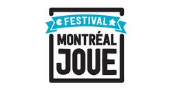 Lien vers Festival Montréal Joue