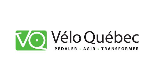 Lien vers Vélo Québec