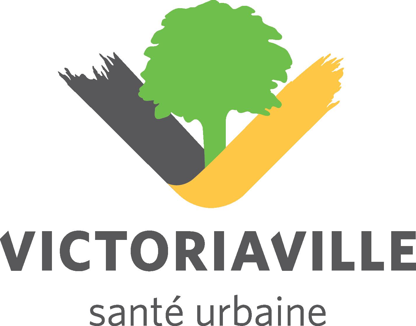 Lien vers la ville de Victoriaville