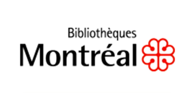 Lien vers bibliothèques de Montréal