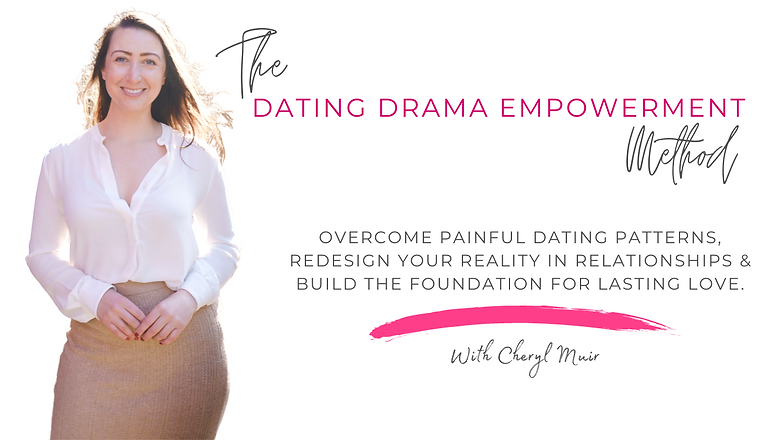 The Dating Drama Empowerment Method_Apri