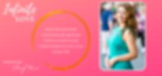 Infinite Love (website, CourseCraft land