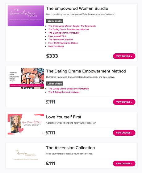 Cheryl Muir Digital Courses Overview 1.p