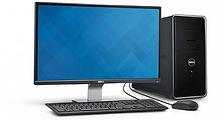 """Переход на страницу """"Ремонт компьютеров Dell"""""""
