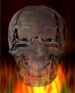 Crystal Skull lr
