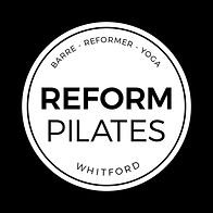 REFORM PILATES CIRCLE LOGO reverse.jpg