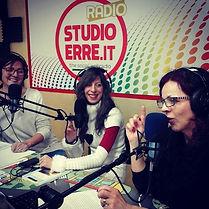 Intervista radio, Nadia Nunzi, Ti amo anima mia