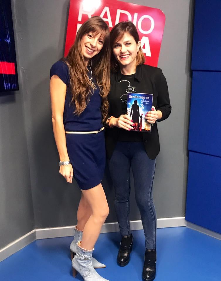 Nadia Nunzi e Beatrice Silenzi, Radio Linea