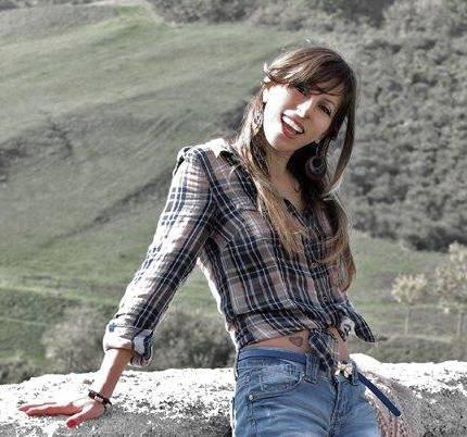 Nadia Nunzi, Oubliette Magazine