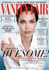 Vanity Fair, Nadia Nunzi
