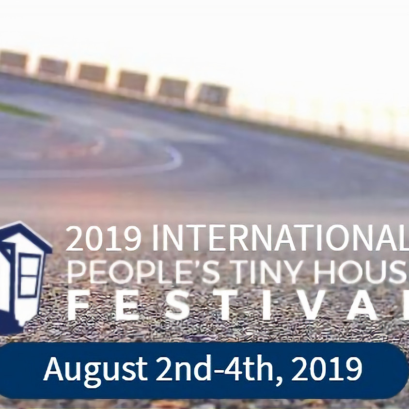 The Peoples Tiny House Festival