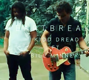 KIDD DREADD & BILL MINNERY