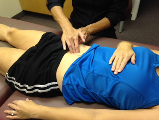 Top Ten Reasons To Learn Visceral Mobilization