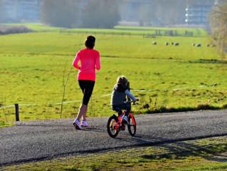 Postpartum Running Guidelines