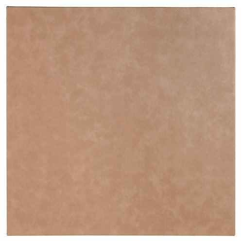 """14"""" x 14"""" Laserable Leatherette Wall Decor"""
