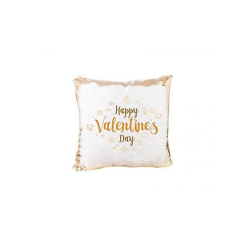 Sequins Pillow