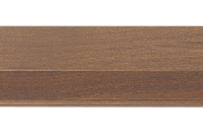 "Genuine Walnut Gavel Presentation Block for 10"" Gavel"