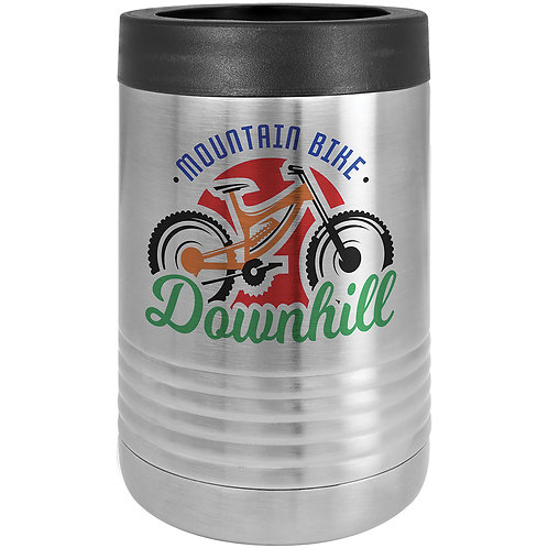 Color Custom Polar Camel Insulated Beverage Holder