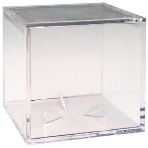 BallQube Display Case