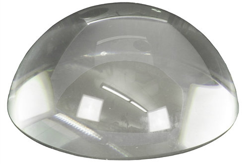 Crystal Domed Paperweight