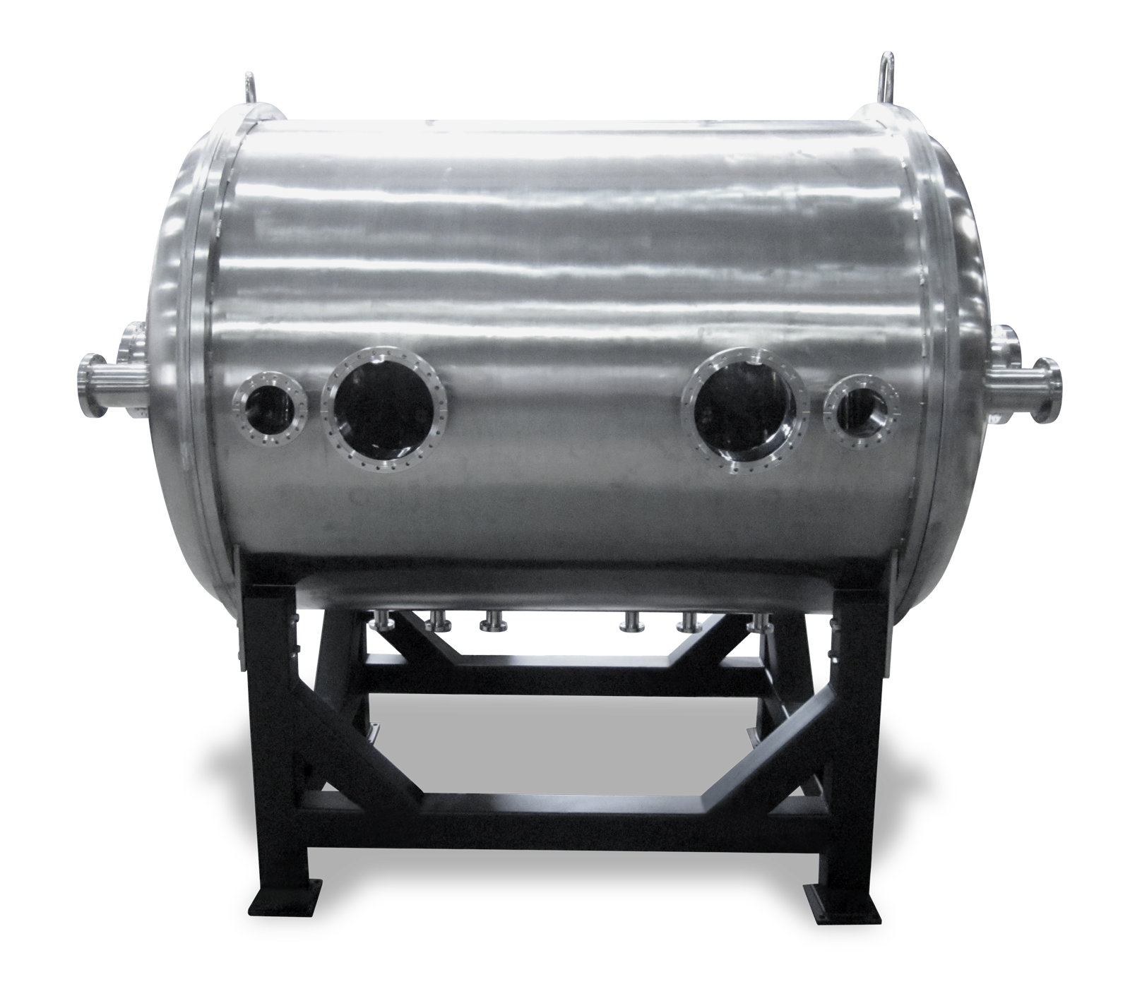 vacuum chamber 2