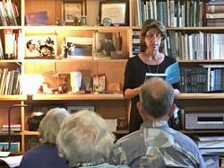 Gloucester Writer's Center