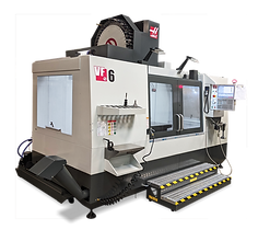 Haas VF-6 CNC Machine