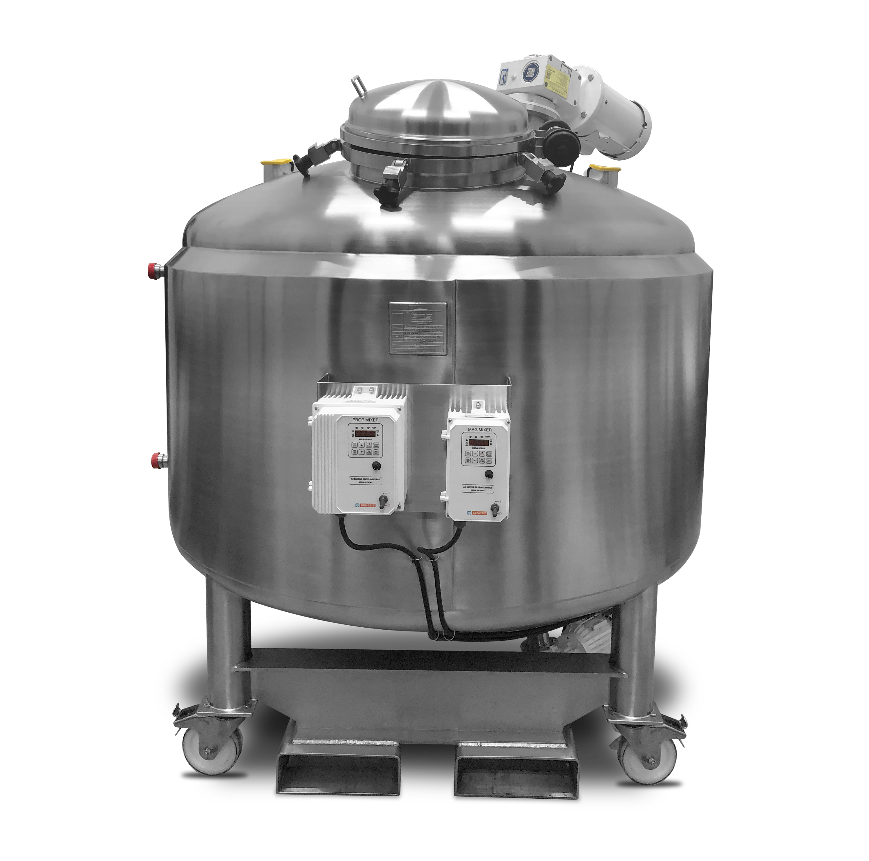 Stainless Process Systems | Stainless Steel Products