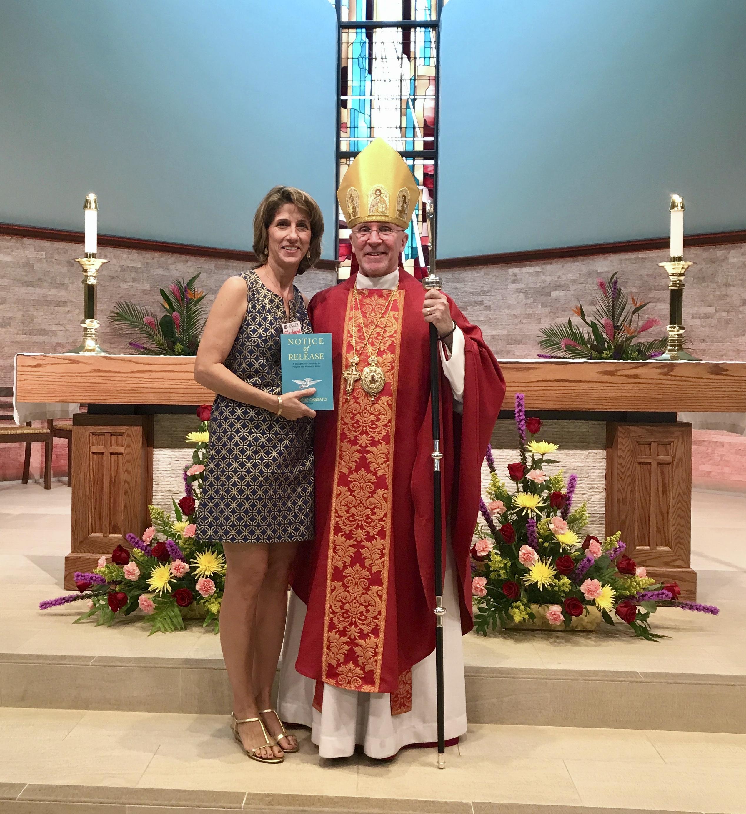 Bishop Eaton