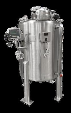 Pharmaceutical Tank 6 - 600L