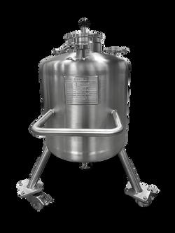 Pharmaceutical Tank 3 - 50L