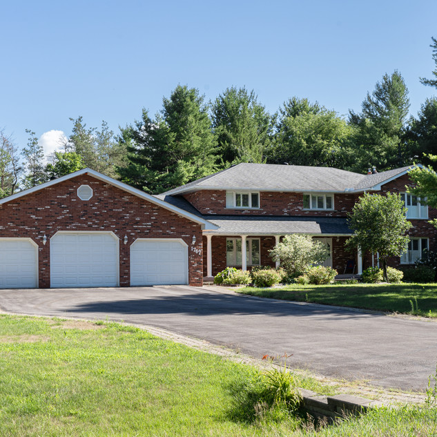 Barrie Real Estate photography