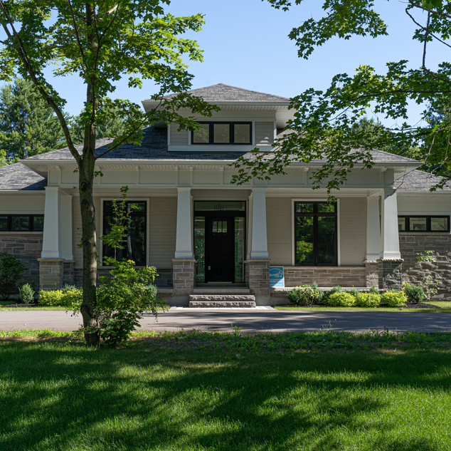 Barrie Home Listing Real Estate