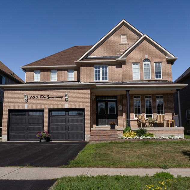Barrie real estate photographer