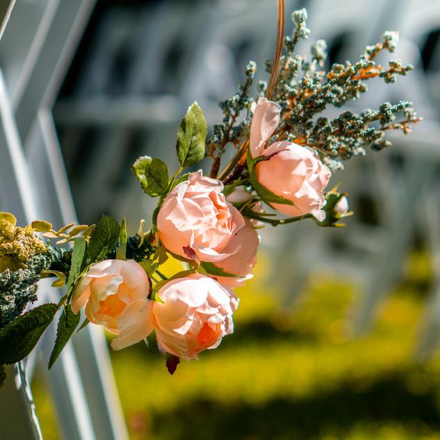 Barrie Wedding Florals