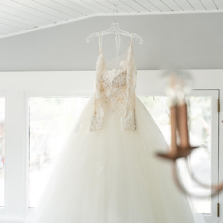 Cellar 52 Velentina Bridal Dress