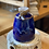 Thumbnail: Prayer Jar in Cobalt Blue