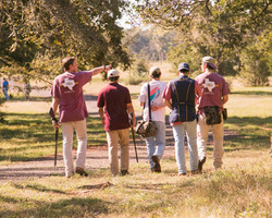 Pi Kappa Alpha - Shoot for the Troops 2016