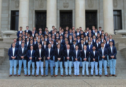 Chapter Photo Spring 2020