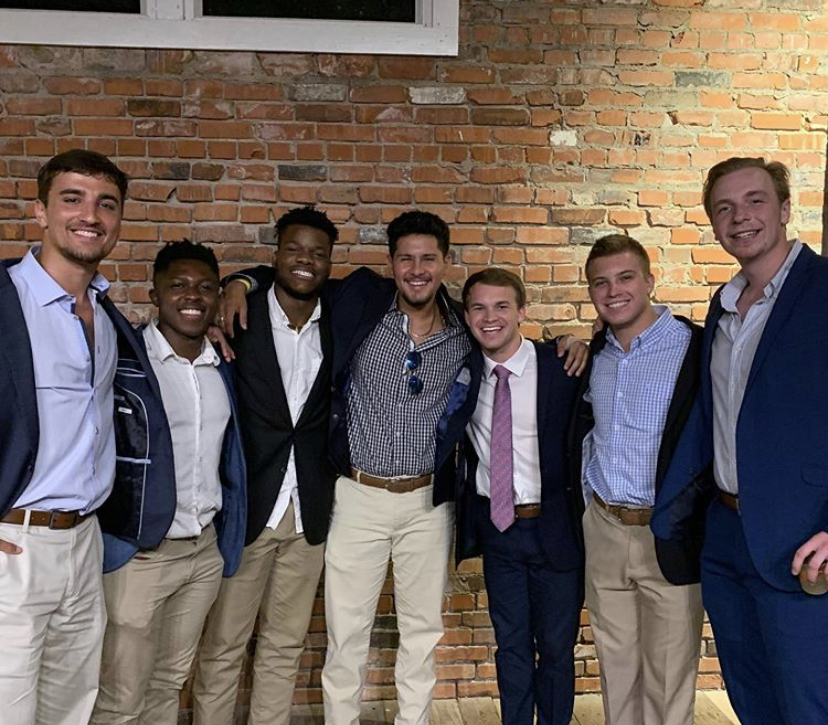 Fall 2019 Victory Dinner