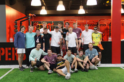 Spring 20 Rush Event   D1 Sports
