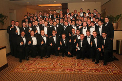 2010 Re-Chartering Banquet