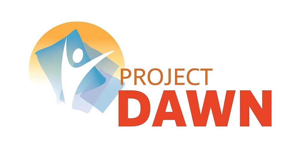 Project DAWN Training