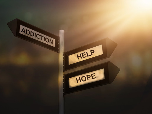 Substance Use Disorder & Recovery: The Emerging Landscape