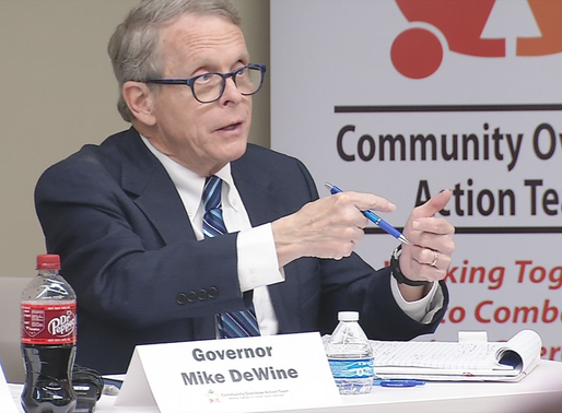 Governor DeWine looks for answers to drug epidemic during state tour