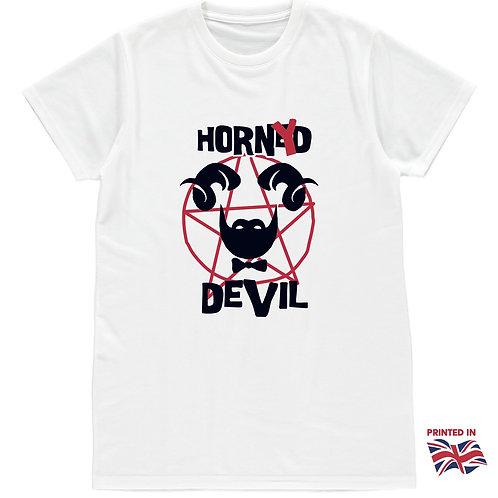 Hornyd Devil