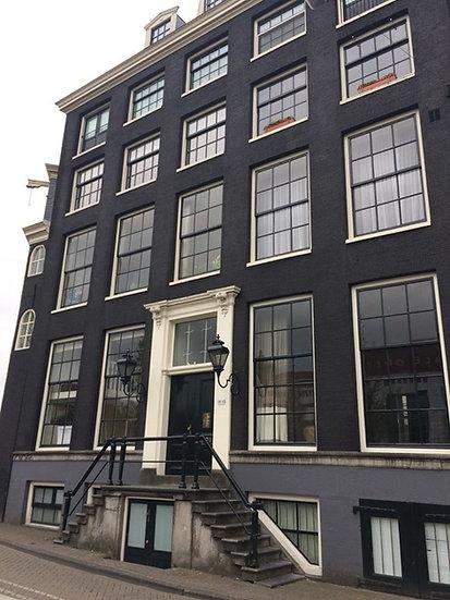 Amstel 192A - Amsterdam