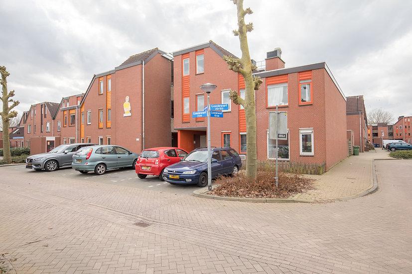 Goedewerf 12, Almere
